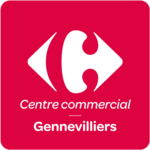 centre commercial carrefour gennevilliers. Black Bedroom Furniture Sets. Home Design Ideas
